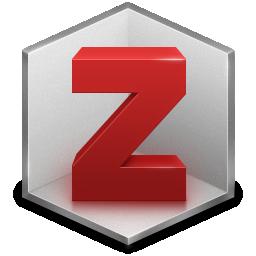 Zotero Standalone logo