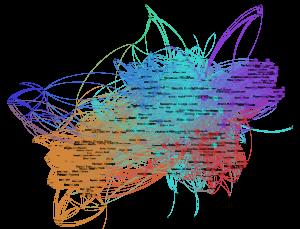 """Le """"réseau"""" de Schacht. Cliquez pour voir l'image en grand."""